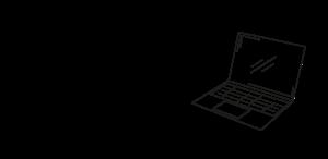 ordenador fondo