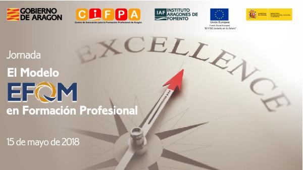 Jornada el modelo EFQM en a FP
