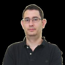 Raul Melero Rubio