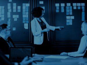 De nouvelles façons d'enseigner l'esprit d'entreprise (en ligne)