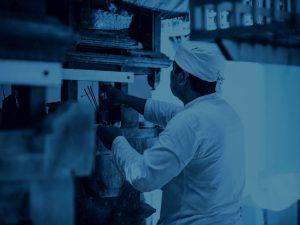 Déficiences en matière d'hygiène des produits alimentaires (Mixte)