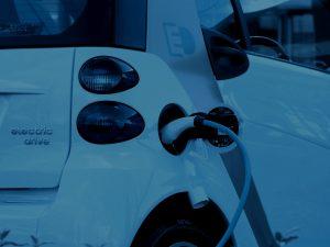 Manipulación segura del vehículo eléctrico. (Mixto)