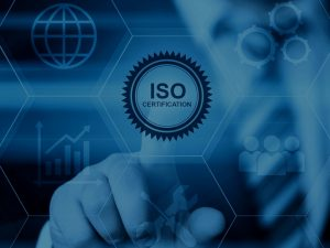 Auditeur interne ISO9001:2015 AENOR (6e édition - en ligne)