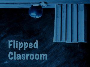 Flipped Classroom en la Formación Profesional