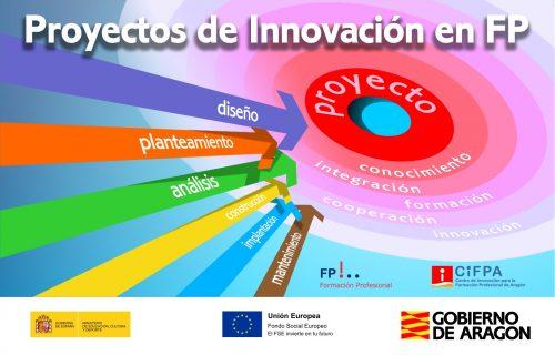 Proyectos de Innovación FP (redes sociales 2)