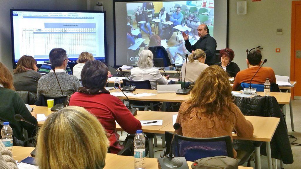 Novedades de formación de profesorado