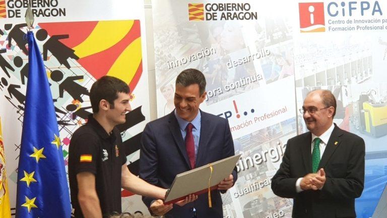 Visita Presidente Sánchez (2)
