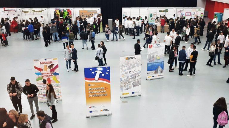 VI Feria de Empresas Simuladas