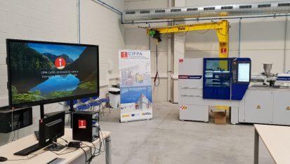 2019-02-06 Inauguration de l'usine d'apprentissage 01
