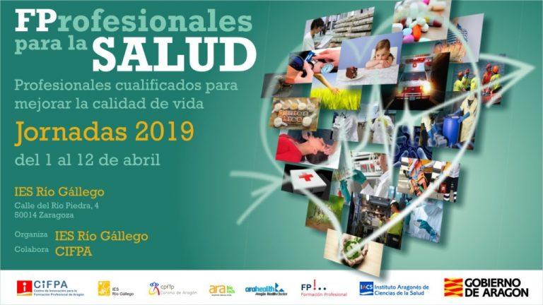 FP Salud 2019