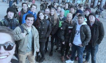 Alumnos Erasmus+