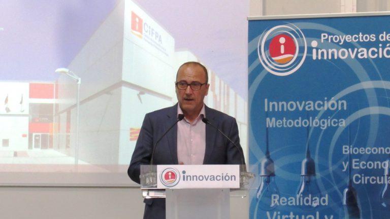 2019-10-15 Jornada de Innovación – 0