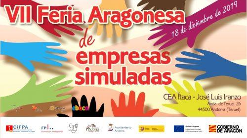 VII Feria Empresas Simuladas 2